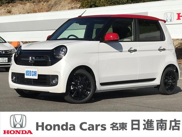 N-ONE(ホンダ)RS 中古車画像