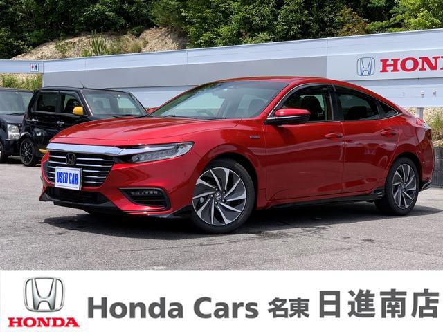 インサイト(ホンダ)EX 中古車画像