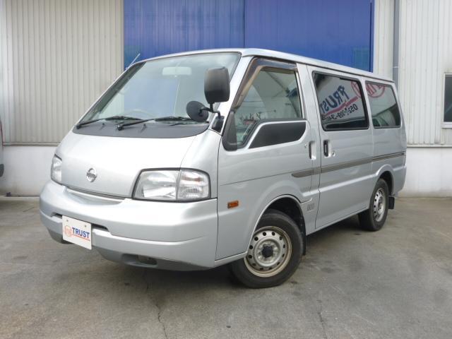 日産 GL ガソリン 5ドア スライドガラス 低床 シングルタイヤ