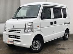 エブリイPA ハイルーフ 4WD Wエアバック ETC 5ドア
