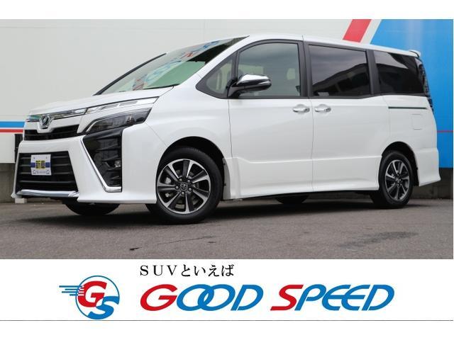 トヨタ ZS 煌II 新車 両側電動 衝突軽減 レーンキープ 7人乗
