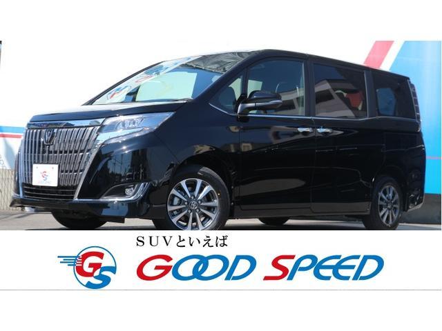 トヨタ Xi 新車未登録 両側電動 衝突軽減 レーンキープ クルコン
