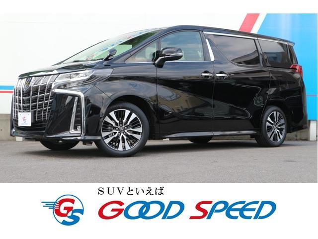 トヨタ 2.5S Cパッケージ 新車 サンルーフ BIGX11型ナビ