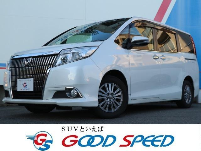 トヨタ Gi 両側電動 後席モニター HDDナビ シートヒーター