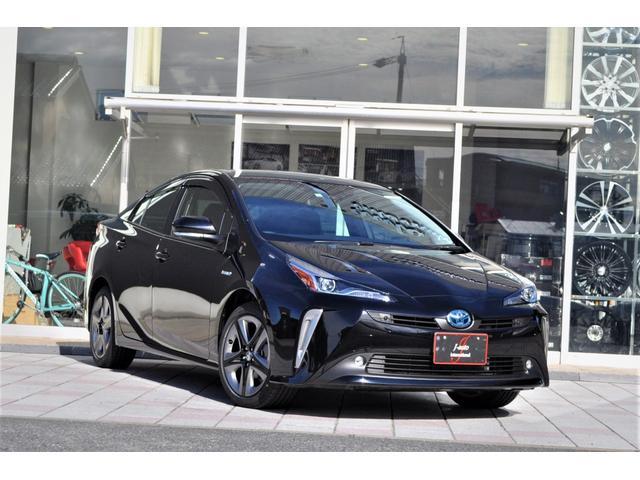 トヨタ Sツーリングセレクション 新車 インテリジェントクリアランスソナー 衝突回避ブレーキ 黒革シート シートヒーター LEDヘッド LEDフォグ
