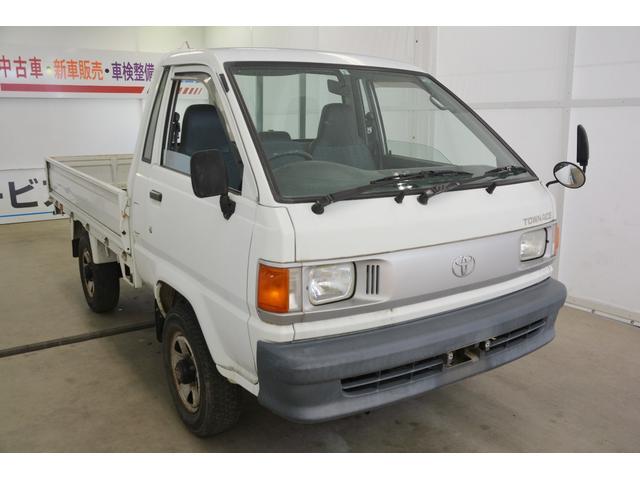 トヨタ 750kg 4WD