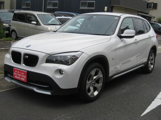 BMW X1 xDrive 20i Bluetooth接続 バックカメラ シートヒーター パワーシート