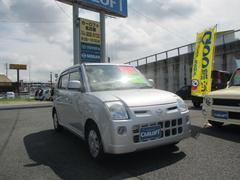 ピノS   5速MT車 キーレス