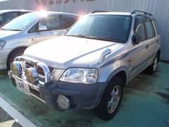 CR−VL 4WD アルミホイール