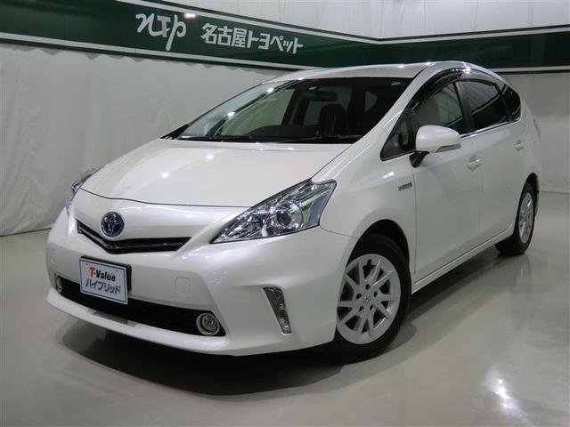 トヨタ S SDナビ 地デジ ETC