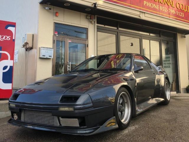 マツダ GT ユアーズ ボーグアチーブ89S