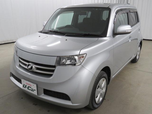 トヨタ S ガーネットエディションII ワンセグHDDナビ