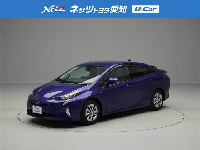 トヨタ A スマートキ- クルーズコントロール メモリーナビ ETC