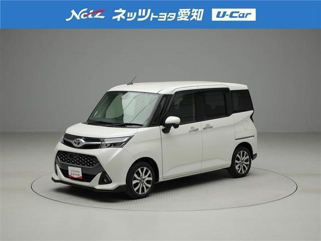 トヨタ カスタムG-T スマートキ- メモリーナビ フルセグ ETC