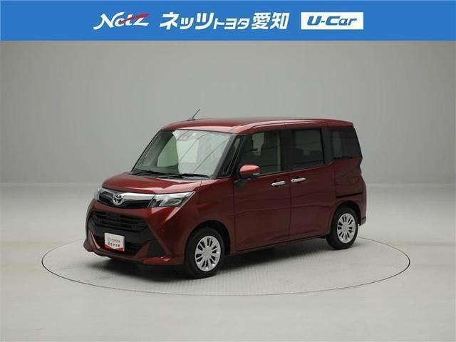 トヨタ タンク G コージーエディション アイドリングストップ スマートキ-