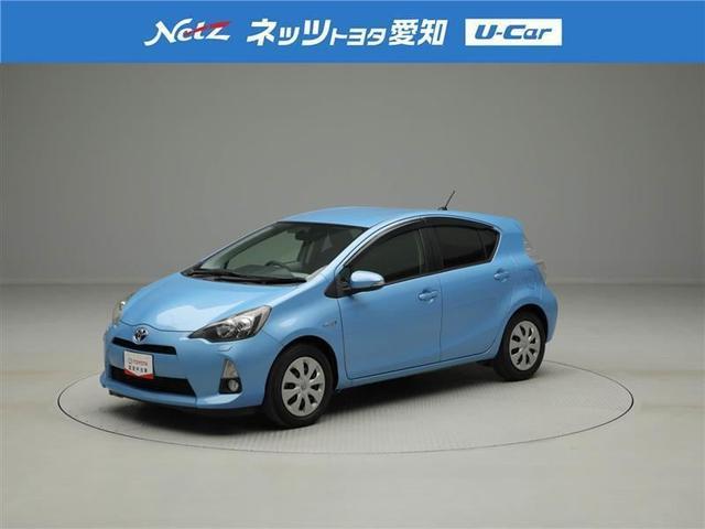 トヨタ S HDDナビ フルセグ スマートキ- イモビライザー CD