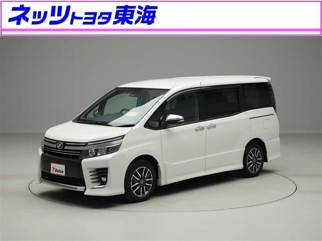 トヨタ ZS煌II 両側電動スライドドア メモリ-ナビ 後席モニター