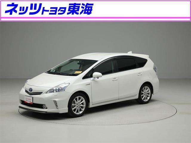 トヨタ Sツーリングセレクション メモリーナビ フルセグTV ETC