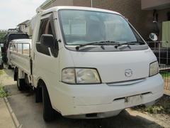 ボンゴトラックGL ガソリン車 1t
