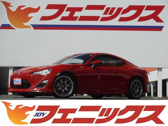トヨタ G ワンオーナー モデリスタエアロ ナビTV バックカメラ