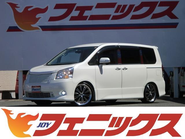 トヨタ S ワンオーナー HDDナビTV フリップダウンモニター