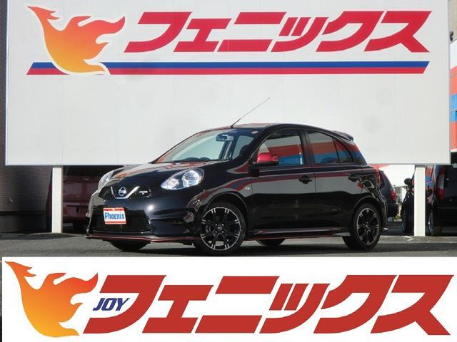 日産 ニスモ S 5MT ニスモスポーツシート ステアリング