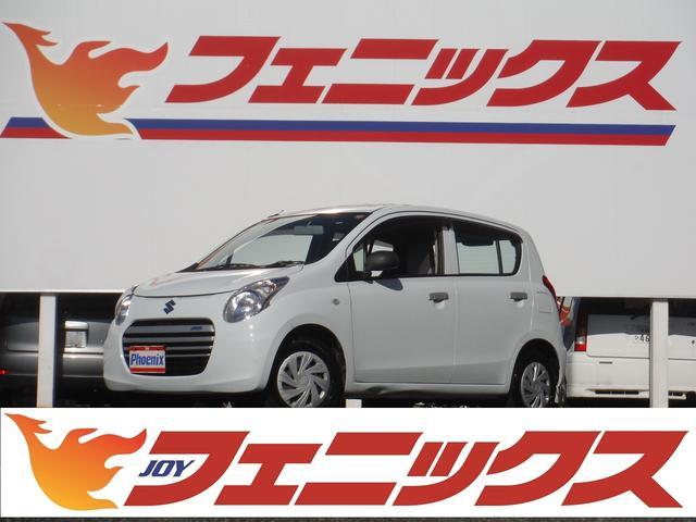 アルトエコ(スズキ) ECO−L 中古車画像
