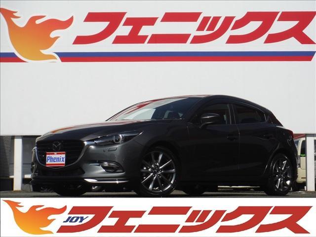 アクセラスポーツ(マツダ)22XD Lパッケージ 中古車画像