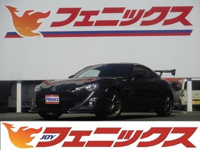 トヨタ GTリミテッド ナビTV エアロ WORK18インチAW