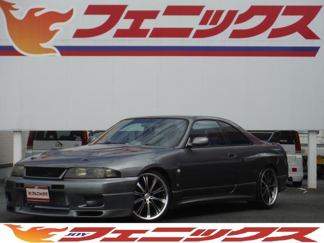 日産 GTS25tタイプM GT-R仕様 ニスモエアロ