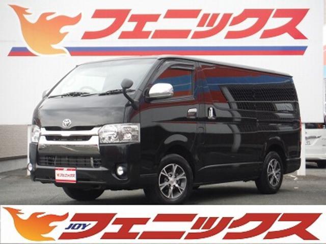 トヨタ スーパーGL ダークプライムスマートキWパワスラLEDライト