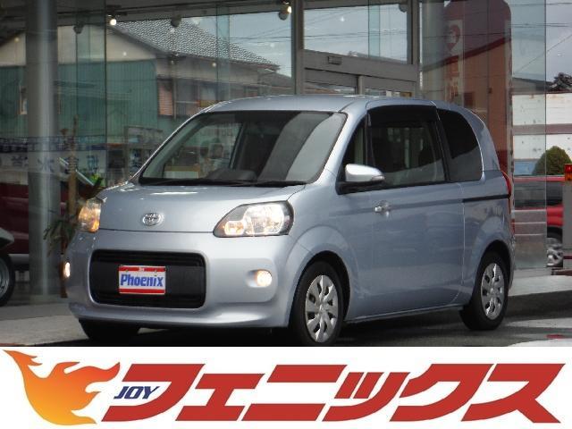 トヨタ Fパワースライドドアスマートキープッシュスタートフォグ