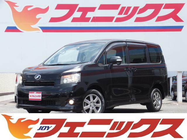 トヨタ X Lエディション4WDHDDナビTV両側パワスラドア