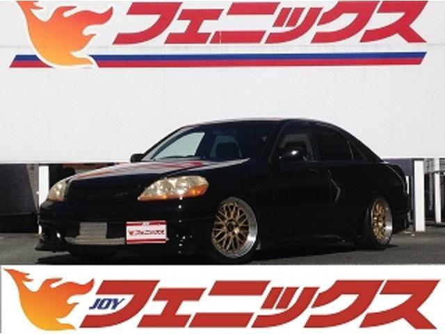 トヨタ iR-V フォーチュナ ヤマハパワー グレッディ前置きIC ファイナルコネクション車高調 BBS18インチアルミ スパルコステアリング OKUYAMAロアアームバー 他車流用ビッグキャリパー FSRエアロ スタビライザー 社外マフラー