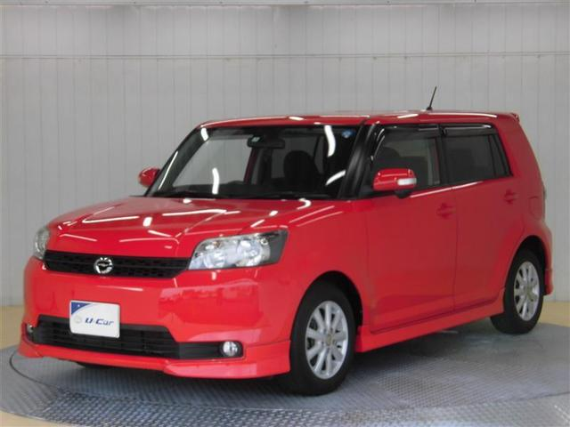 トヨタ 1.5X エアロツアラー HDDナビ フルセグ フルエアロ