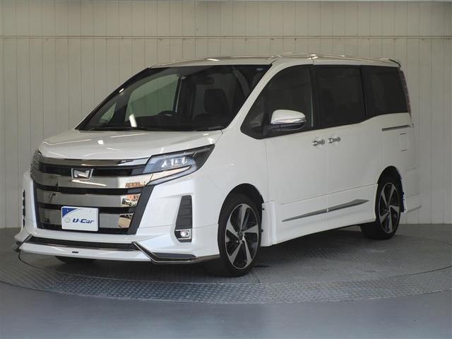 トヨタ Si SDナビ フルセグ バックモニター 後席モニターETC