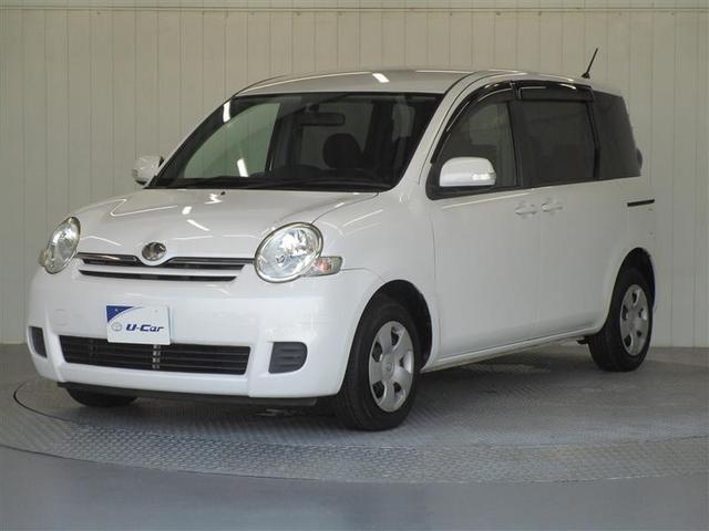 トヨタ Xリミテッド SDナビ ワンセグ バックモニター ETC