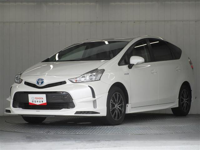 トヨタ S Lセレクション SDナビ フルセグ バックモニターETC