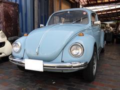 VW ビートル1302