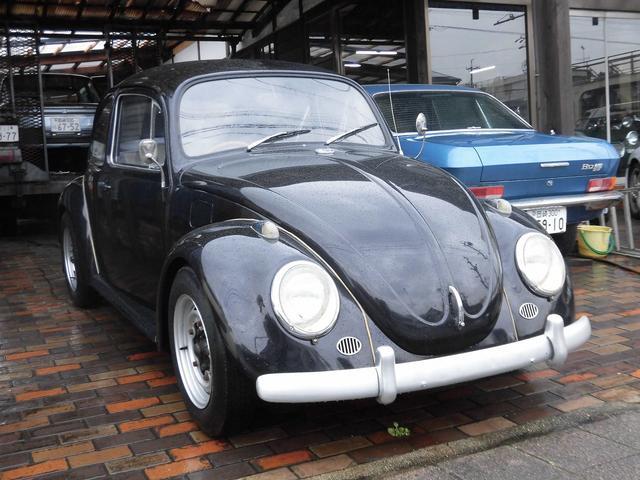「フォルクスワーゲン」「VW ビートル」「クーペ」「愛知県」の中古車