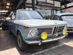 BMW1502 ディーラー車 クーラー付き