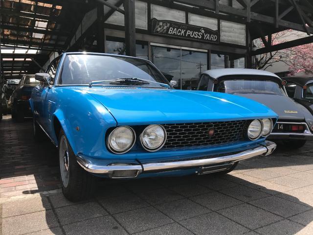 「フィアット」「ディーノ」「オープンカー」「愛知県」の中古車