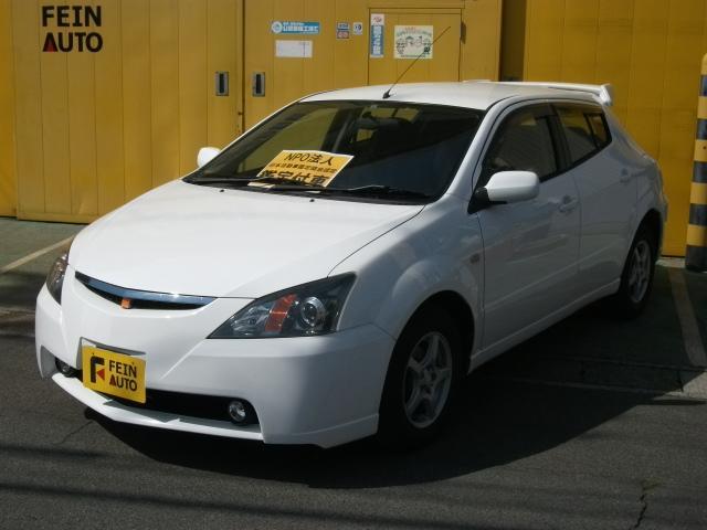 トヨタ 1NZ-FE 1.5VVT-i CD MD キーレス