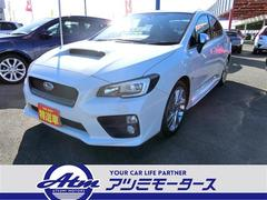 WRX S4 2.0GT−Sアイサイト 4WD