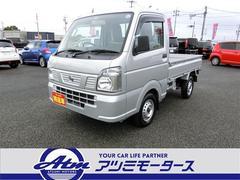 NT100クリッパートラックDX オートマ・ETC・Pナビ