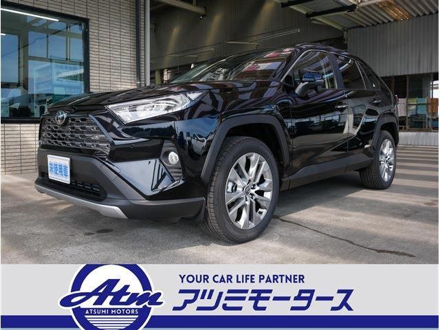 トヨタ 2.0G Zパッケージ 4WD