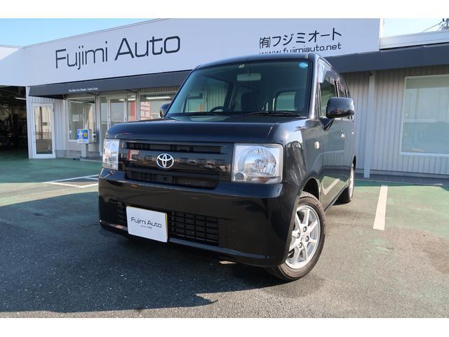 トヨタ X スマートキー エコアイドル HDDナビ 純正アルミ