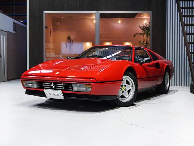 フェラーリ GTS