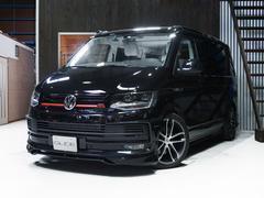 VW カリフォルニアT6オーシャン 2.0BiTDi 204ps 4Motion