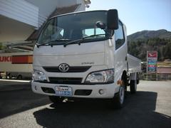 ダイナトラックシングルキャブ 4WD